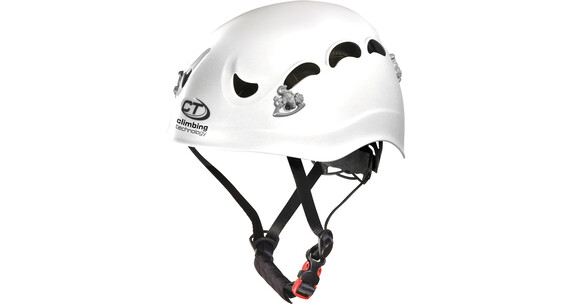 Climbing Technology Venus Helmet white